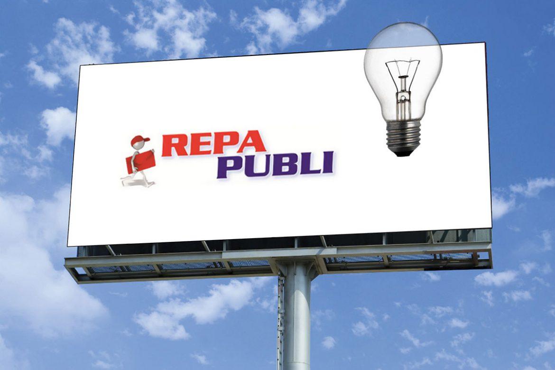 Vallas Publicitarias Repapubli
