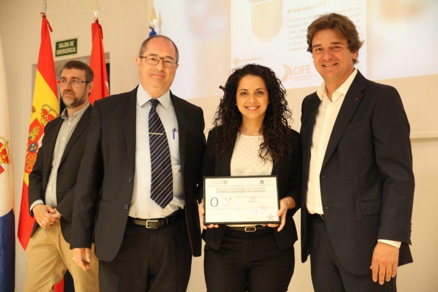 premio Repapubli sello de calidad amiga de las familias
