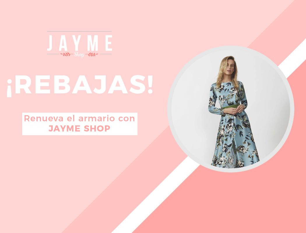 campaña ads jayme shop